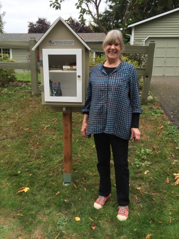 Little Free Library 2