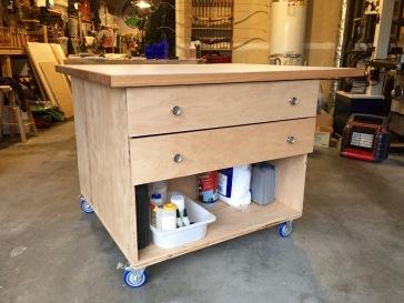 Shop Cart