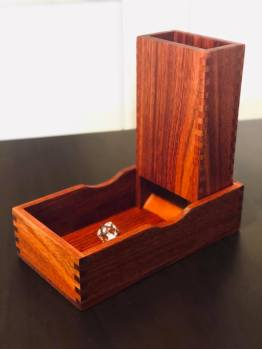 Dice Tower 1